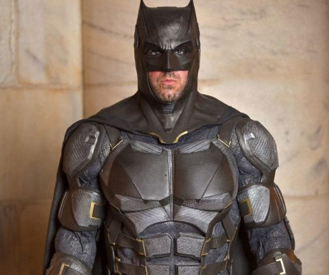 Batman Tactical Armor Kit
