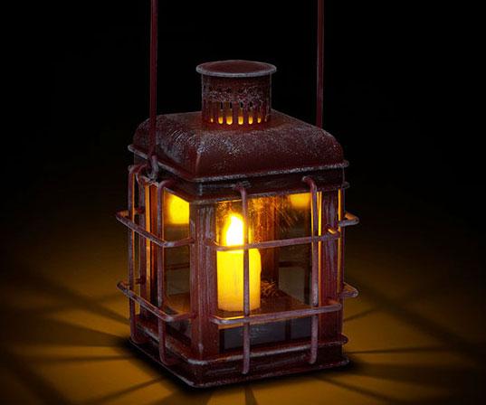 Harry Potter Hagrid's Lantern