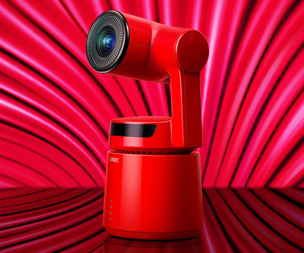 Osbot Movement Tracking A.I. Camera