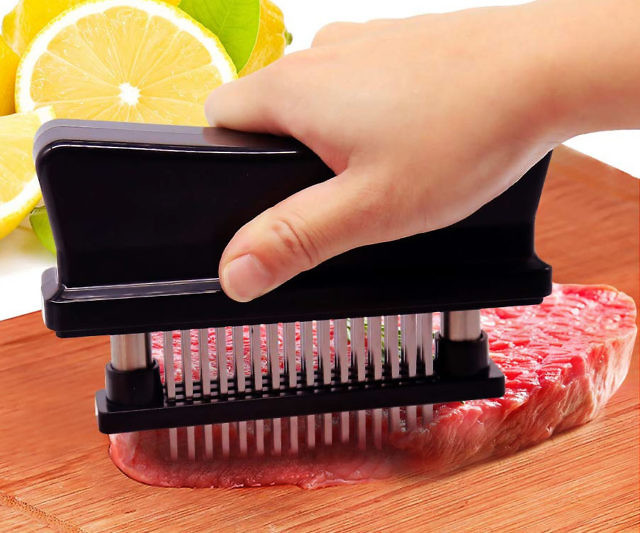 Needle Blade Meat Tenderizer