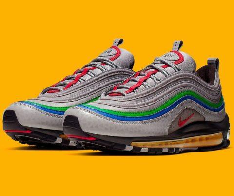 Nike Nintendo 64 Sneakers