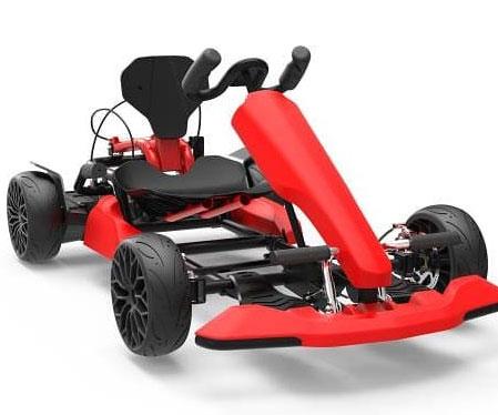 Hyper Go Go Kart Kit