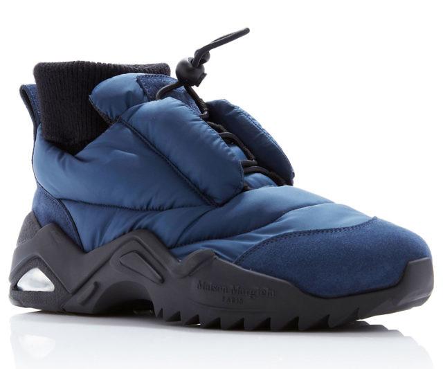 Maison Margiela Puffer Sneakers