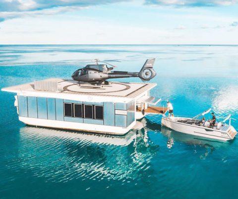 Heart Reef Lagoon Experience