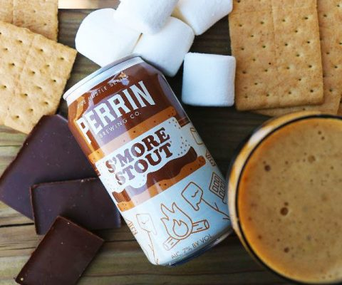 S'more Stout Beer