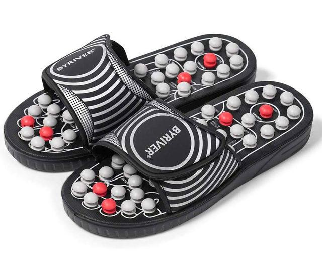 Foot Massage Sandals
