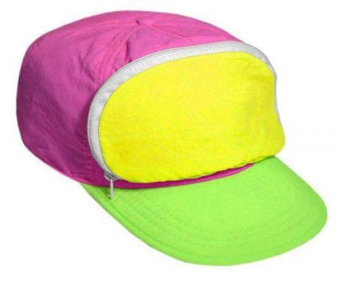 Retro Fanny Pack Hats