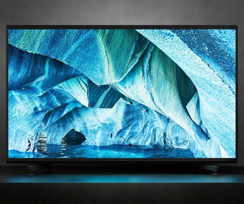 Sony 8K 85″ Smart Television