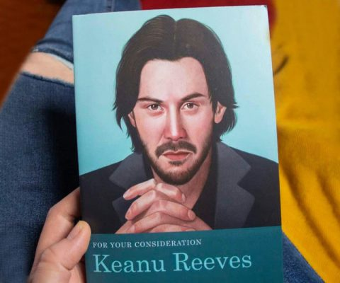 For Your Consideration Keanu Reeves