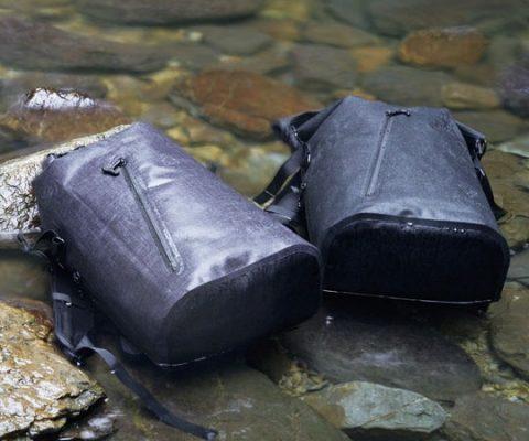 Waterproof Charging Backpack
