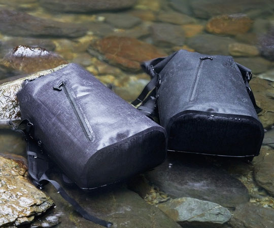 Waterproof Charging Backpack