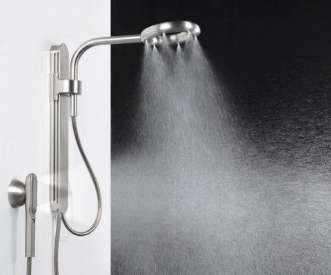Nebia Powerful Water Saving Shower