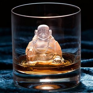 Buddha Ice Mold