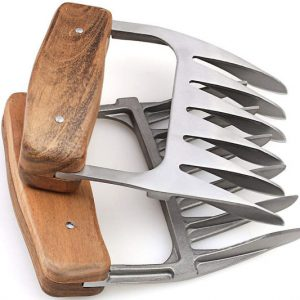 Metal Meat Claws