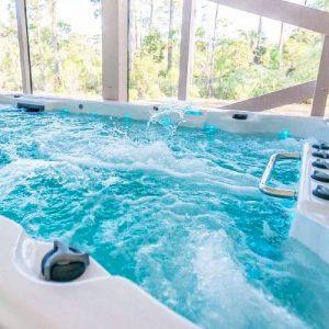 17 Person Jet Swim Spa