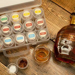 Bourbon Nosing Travel Kit