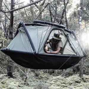 Exod Ark 3.1 Elevated Tent