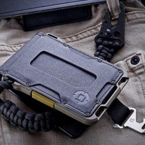 M1 Maverick Bifold Wallet