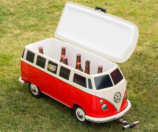 Mini Volkswagen Cooler