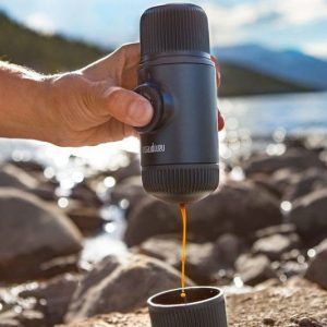 Portable Espresso Machine