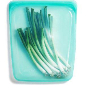 Stasher Reusable Food Bags