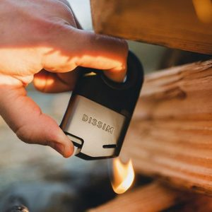 The Inverted Lighter