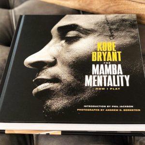 The Mamba Mentality