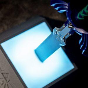 Zelda Master Sword Lamp