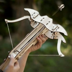 DIY Wood Crossbow Kit
