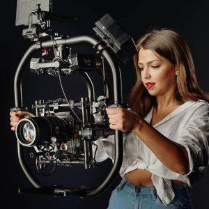 Freefly MoVI Pro 3 Axis Camera Stabilizer