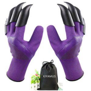 Garden Claw Gloves