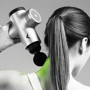 Hyperice Volt Handheld Massager
