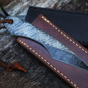 Japanese Kiridashi Pocket Knife