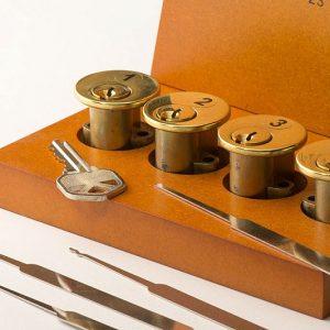 Lockpick Training Kit