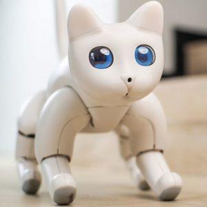 MarsCat Bionic Cat Home Robot