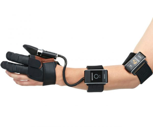 NeoMano Robotic Glove