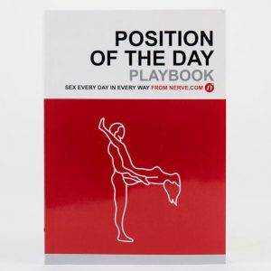 Position Of The Day The Playbook