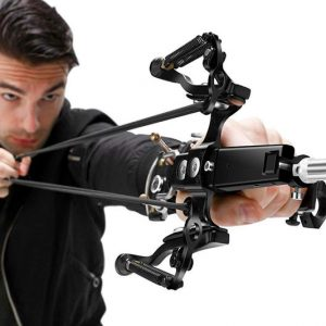 Professional Slingshot Catapult