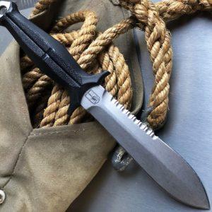 Ranae Military Field Knife