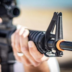 Tactical Firearm Mood Ring