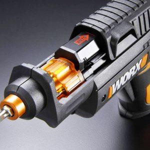 The Semi-Automatic Power Screw Driver