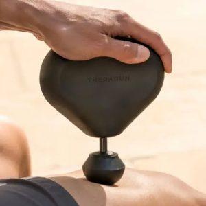 Theragun Muscle Treatment Massage Gun