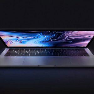 2020 Apple MacBook Pro 13″