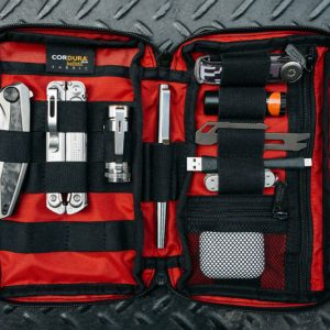 The Ultimate EDC Organizer Bag