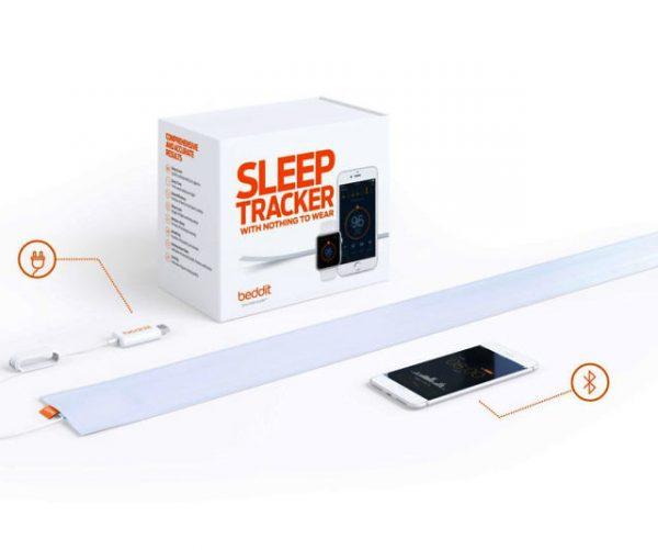Beddit 3 Smart Sleep Tracker
