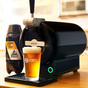 Countertop Home Draft Beer System