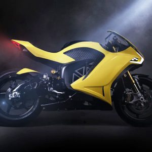 Damon Hypersport Electric Smart Bike