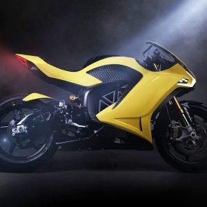 Damon Hypersport Electric Smart Bike