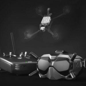 DJI Digital Drone FPV System