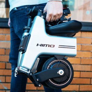 HIMO Collapsible E-Bike